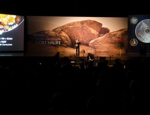 """10. """"Dost"""" İslam'a Hizmet Ödülleri"""