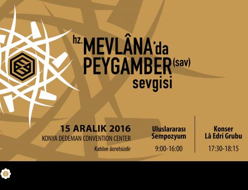 """13. """"Dost"""" İslam'a Hizmet Ödülleri"""