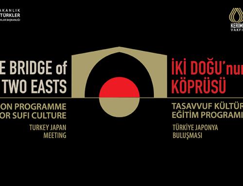 İki Doğunun Köprüsü: Tasavvuf Kültürü Eğitim Programı