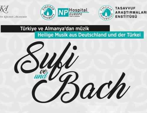 Sufi ve Bach – Türkiye ve Almanya Arasında Müzik Köprüsü