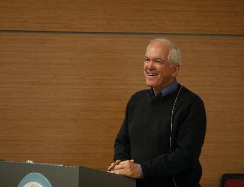 """Prof. Dr. Bruce Lawrence: """"İslam karşıtlığına rağmen İslam'a yöneliş arttı."""""""