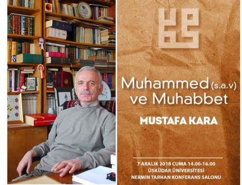 """Muhammed (s.a.v.) ve Muhabbet"" konulu konferans"